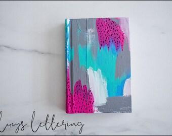 The Rain Mini Bible