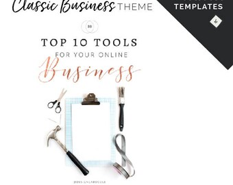 Canva Templates for Your Business Social Media Designs