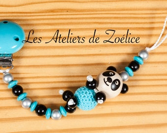 Hooks customizable nipples with wooden beads