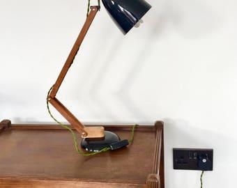 Iconic Conran Maclamp No.8 adjustable Vintage Lamp