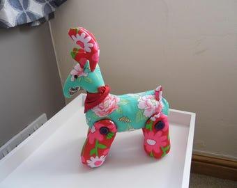 Koko The Reindeer