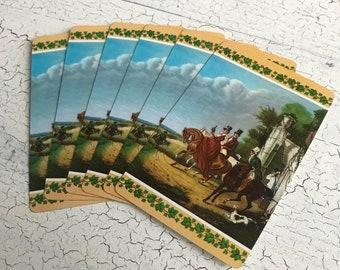 Playing Cards   Swap Cards   Paper Ephemera