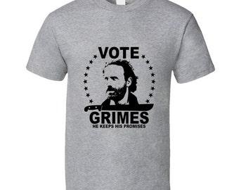 Grimes Tee T Shirt