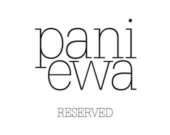 Reservation Nadine
