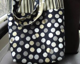 Olive's tote bag