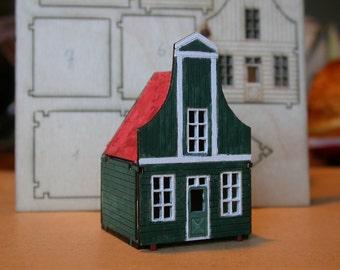 Kit Dutch 144house