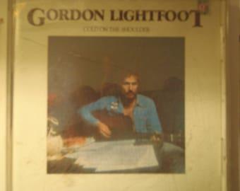 Cold On The Shoulder  Gordon Lightfoot   CD