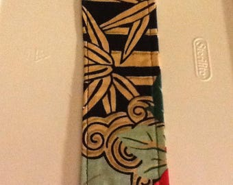 Bookmarks-Asian Style Print