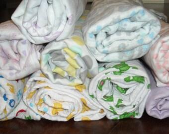 Muslin baby blanket double gauze blanket  baby boy Blanket baby girl Blanket Elephant  swaddle shower gift new baby gift summer blanket