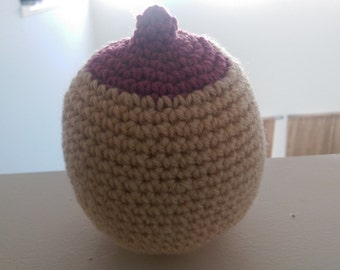 Crochet Breast