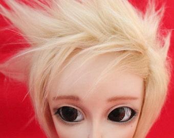 Faux Fur Wig for Taeyang Doll