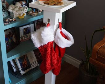 Christmas Stocking Stand - Made to Order