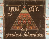 You are Our Greatest Adve...