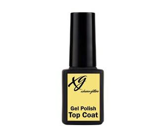 Gel Polish Top coat,