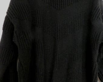 Casual sweater in Mix