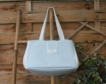 """The """"Bodie"""" bag in imitation leather"""