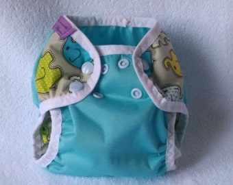 protection for cloth diaper pants