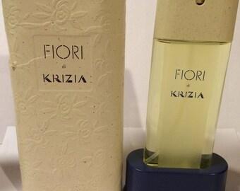 Fiori di Krizia Eau de Toilette Spray 3.4oz for Women