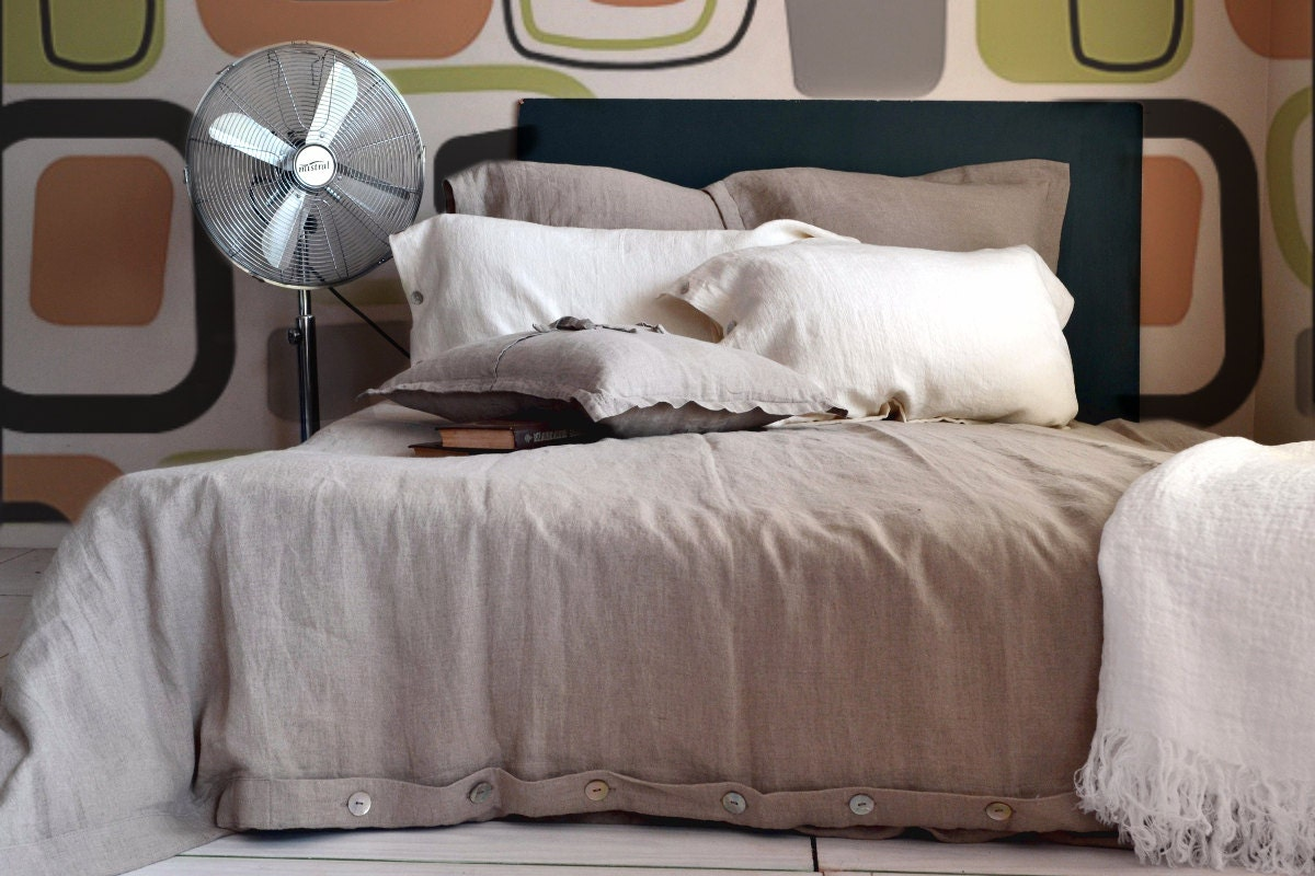 photo cover taupe prevnav designs nextnav vilendalinen pure duvet gray color linen dream flax