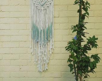 Macrame Wall hanging / Wallhanging / Wall art