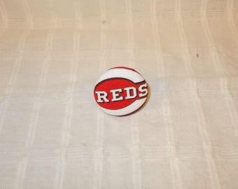 Cincinnati Reds Cork Stopper