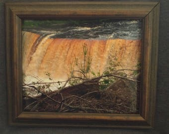 Tahquamenon Falls (Upper and Lower)