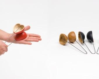 Naccher - Percussive Musical Instrument