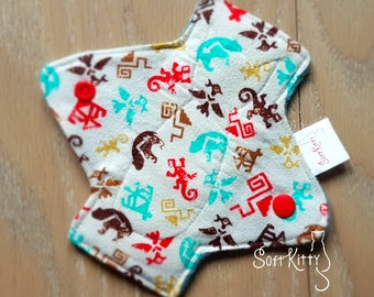 Critter Carvings - Panty Liner