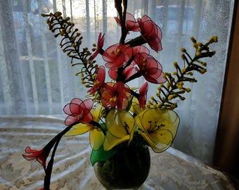 Artificial Flower arrangment