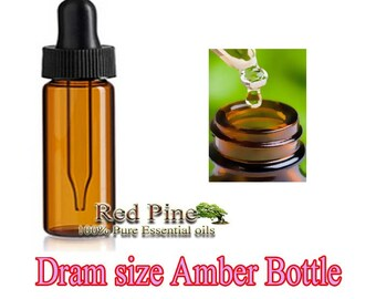 Lemon 5X Essential Oil - Citrus limonum - 100% Pure Therapeutic Grade x 4 mL Dropper Bottle