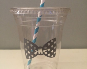 Bow Tie Cups