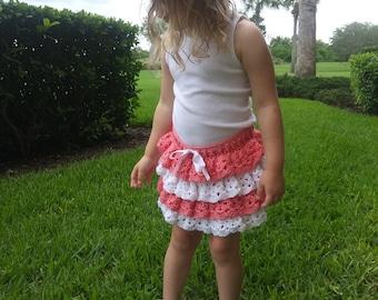Toddler tutu skirt 3-4T