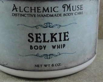 Selkie - Body Whip - Limited Edition