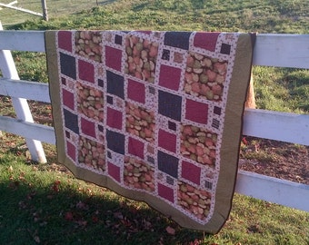 Fall Dream Quilt