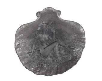 French Art Nouveau Pin Tray or Ashtray By Jacques Callot -