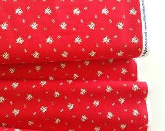 A Little Sweetness - Sweetness Vintage(Red) - Tasha Noel - Riley Blake Designs