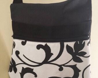 Bebop by satchel bag