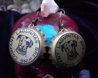 Lagunitas Caps