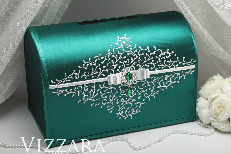 сундук для денег на свадьбу