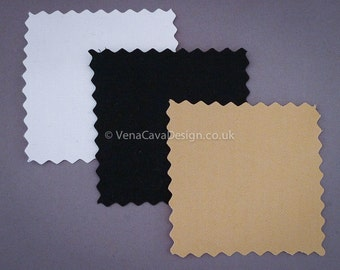 Herringbone Coutil for Corsetry 100% Cotton Black, White & Nude- Coutil Fabric - Corsetry Fabric