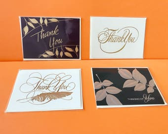 Thank You Card (Multi Edition Available)