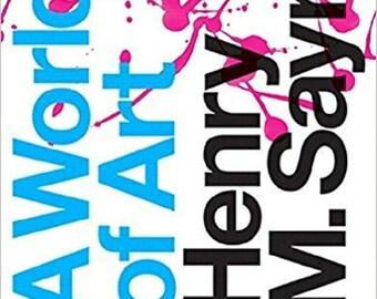 A World of Art 8th Edition - PDF Version (0134081803) (978-0134081809)