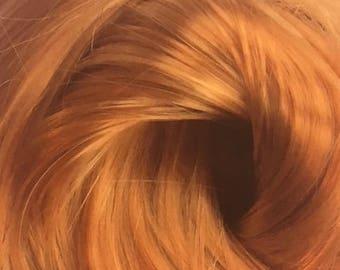 Hippy Chick Nylon Doll Hair
