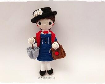 Nanny, Mary Poppins