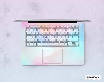 Housse clavier de MacBook Air 13 peaux peau MacBook Air MacBook autocollants clavier autocollants mac clavier autocollant MacBook 12 couverture peau décalque de l'Air