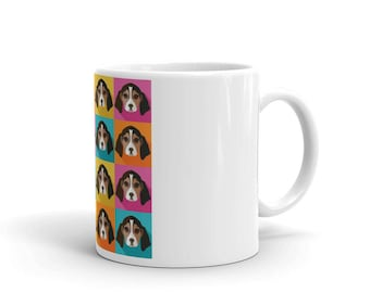 Beagle Lovers Mug made in the USA