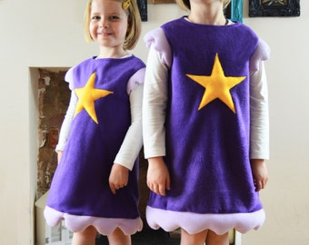 Lumpy Space Princess Kids Dress LSP Adventure Time ON SALE