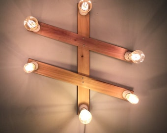 Double crooked cross style 1