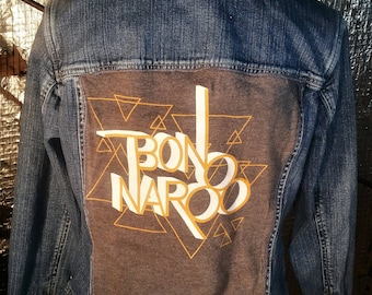 Bonnaroo Jacket