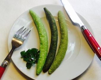 Catnip Green Beans
